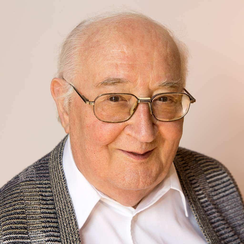 Totenbrief Pater Wilhelm Schaberger SAC