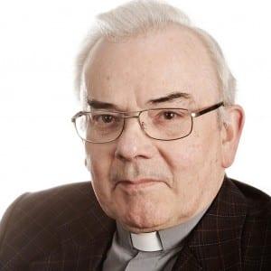 Pater Alois Rieg SAC