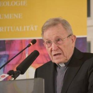Kardinal Walter Kasper