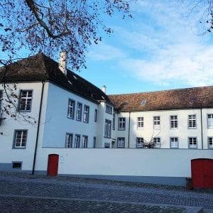 Pallottiner Niederlassung in Konstanz