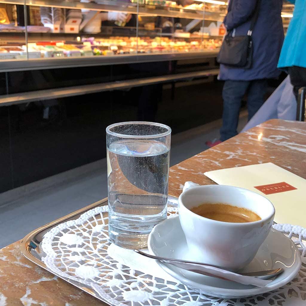 Café mit Tradition Cafe Dommayer Auhofstraße