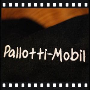 Pallotti-Mobil im ZDF