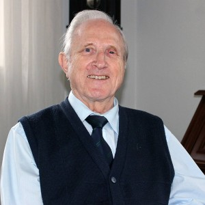 Pater Josef Wirfler SAC