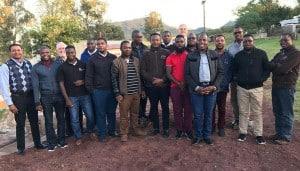 Pallottiner in Südafrika Pallottines in South Africa (SA)