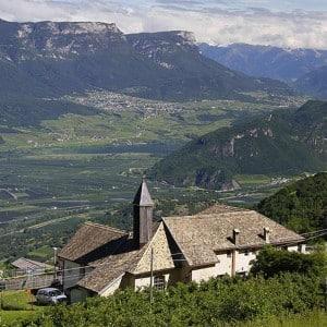Pfingsten 2019 mit den Pallottinern unterwegs in Südtirol