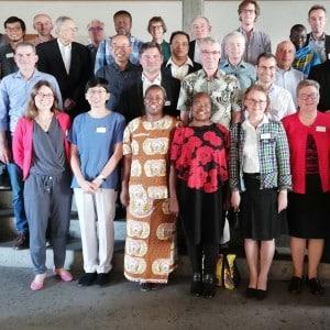 Innovative Forscherinnen und Forscher zum Zweiten Vatikanischen Konzil