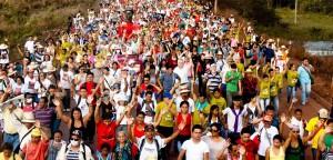 Wallfahrt der Landarbeiter 2011