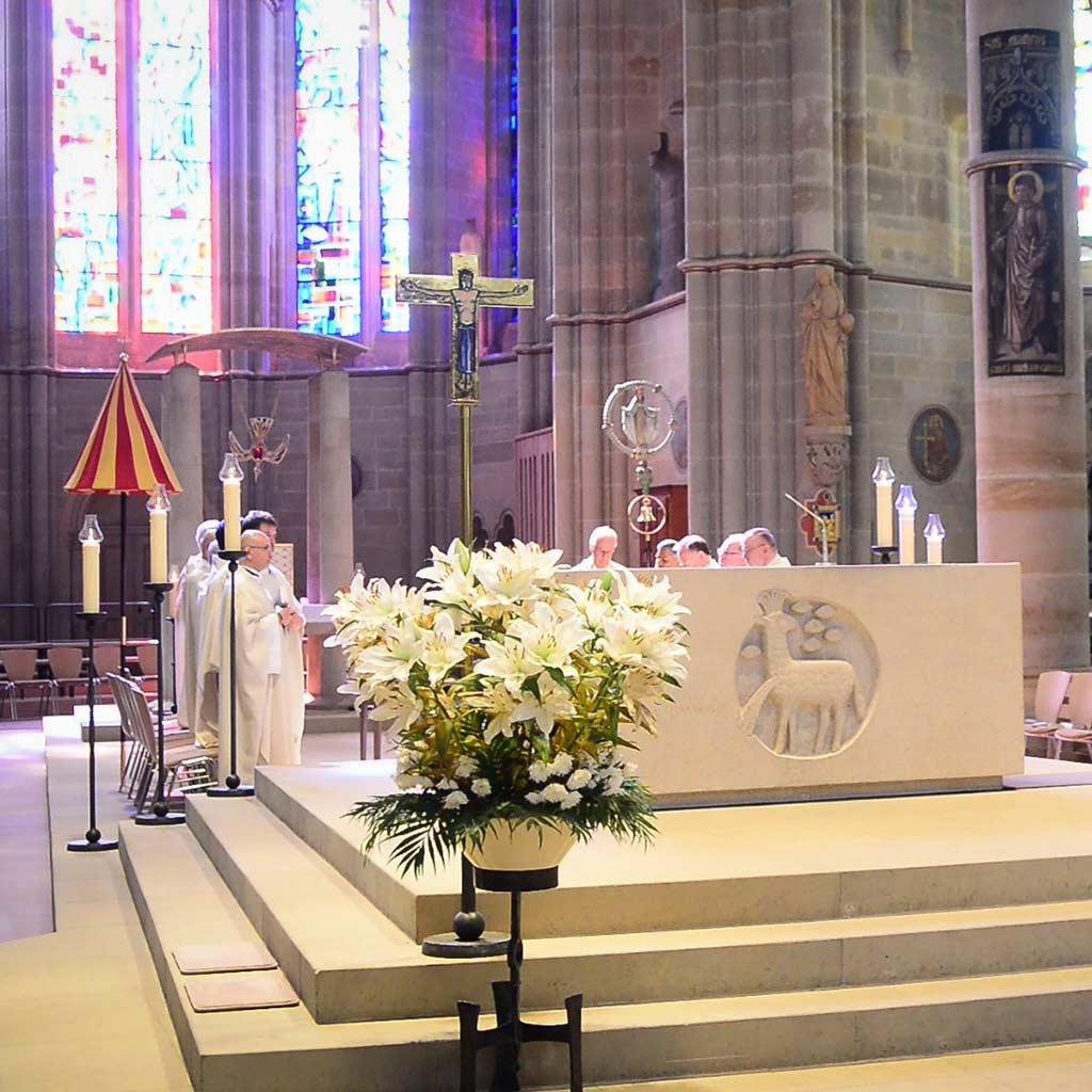 Liebfrauenkirche Trier