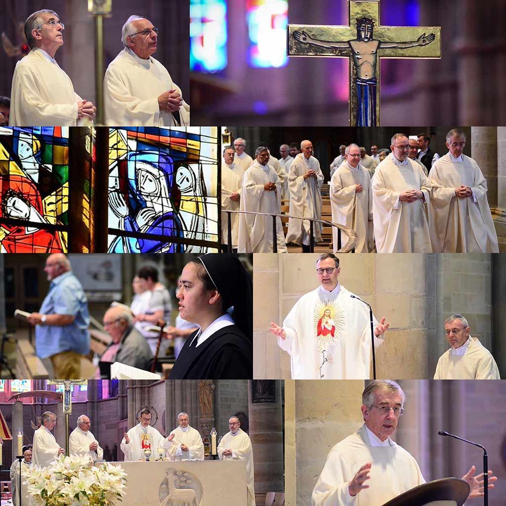Festgottesdienst für Pater Franz Reinisch