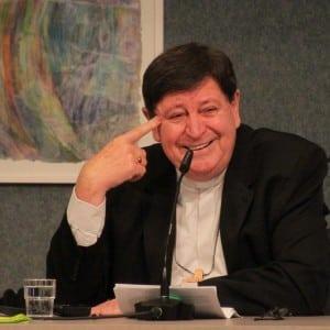Kardinal João Braz de Aviz