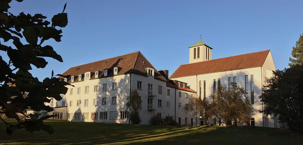 Pastoraltheologisches Institut PthI der Pallottiner in Friedberg