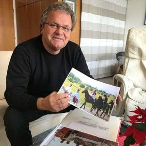 Pater Heinz-Peter Becker SAC