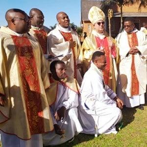 Zwei Pallottiner wurden zu Priestern geweiht
