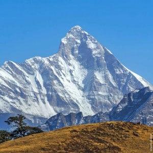 Hilfsprojekt der Pallottiner im Himalaya