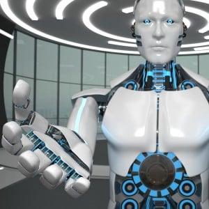 Roboter zum Kuscheln?