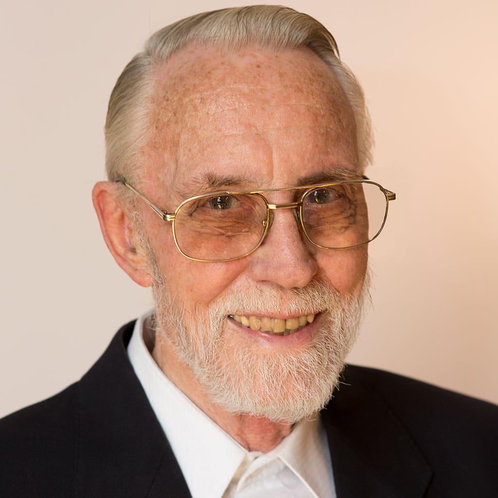 Bruder Albert Franzen SAC