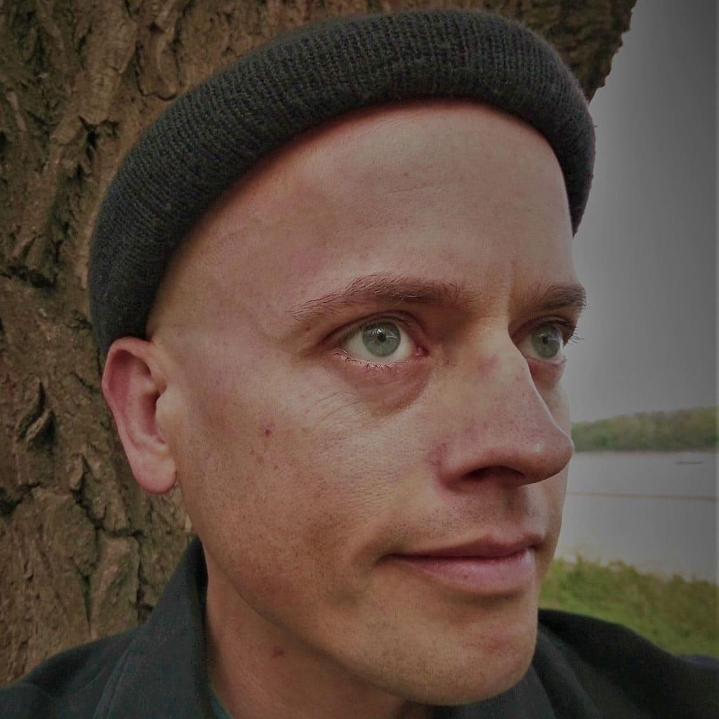 Frank Musekamp Schauspieler aus Bonn