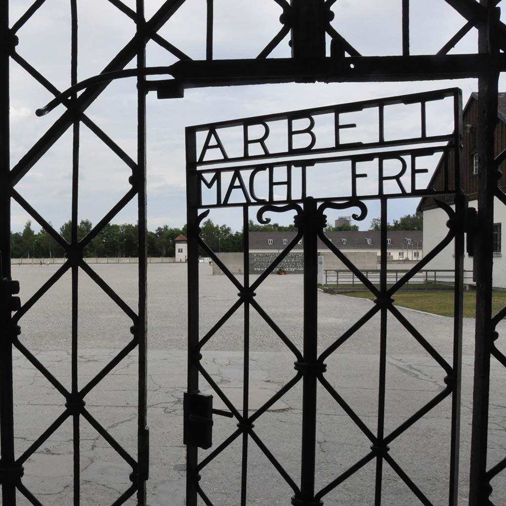 Gedenkstätte KZ Dachau