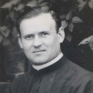 Pater Richard Henkes SAC