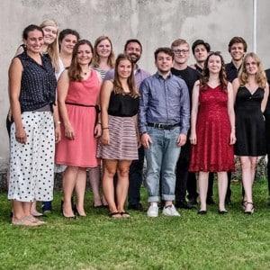 Sommerakademie in Salzburg 2019