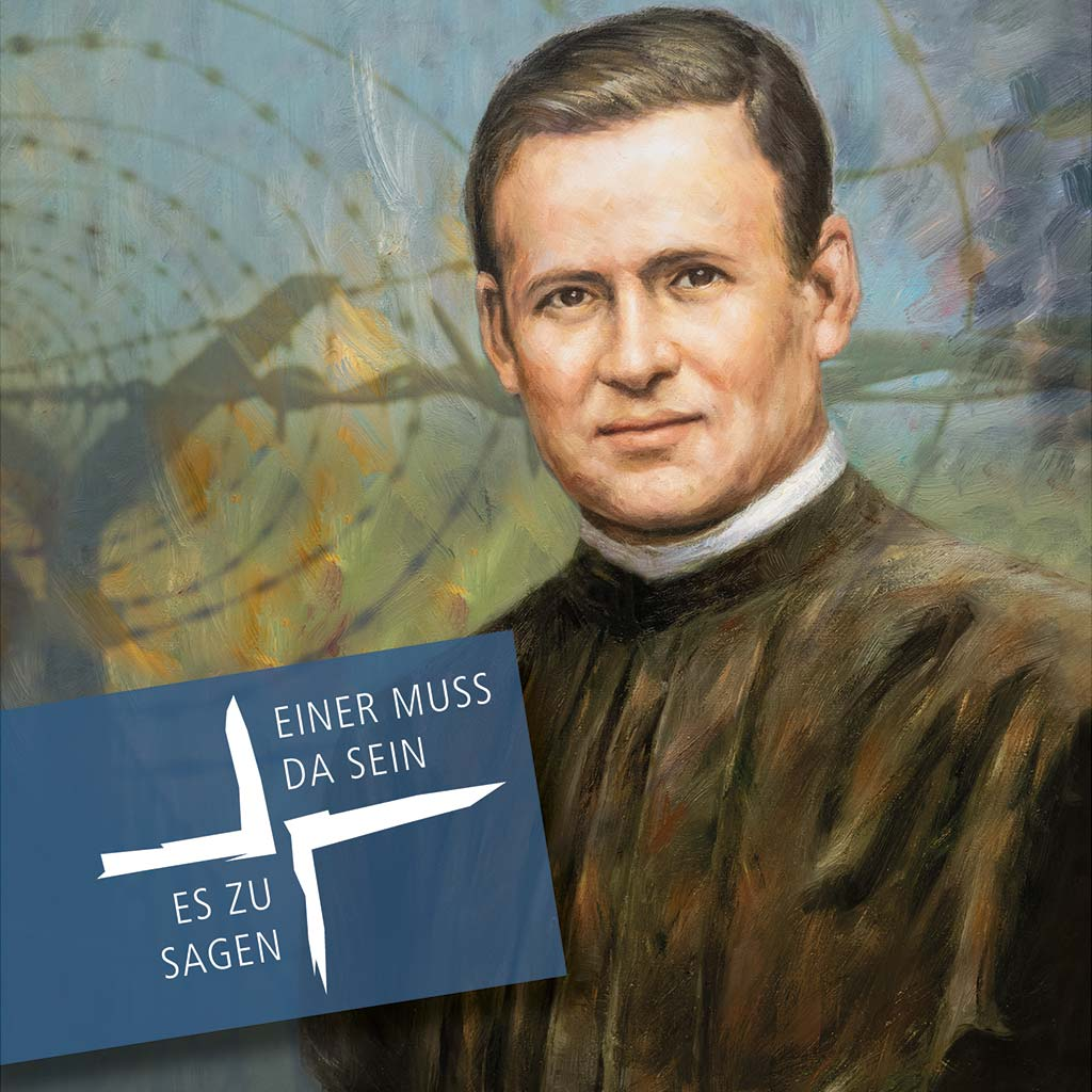 Seligsprechung von Pallottiner-Pater Richard Henkes