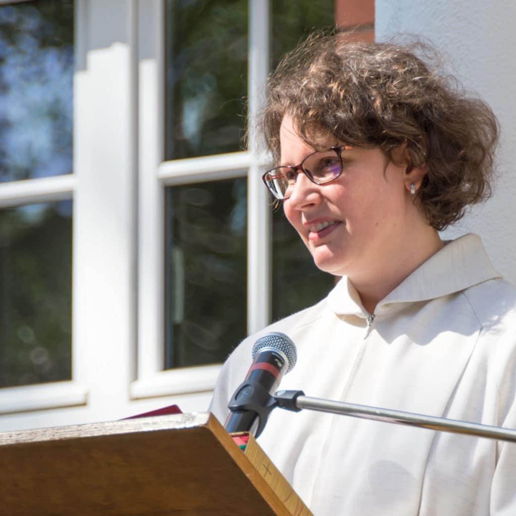 Mariä Himmelfahrt Rahlstedt