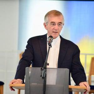 Prof. Pater Heribert Niederschlag SAC