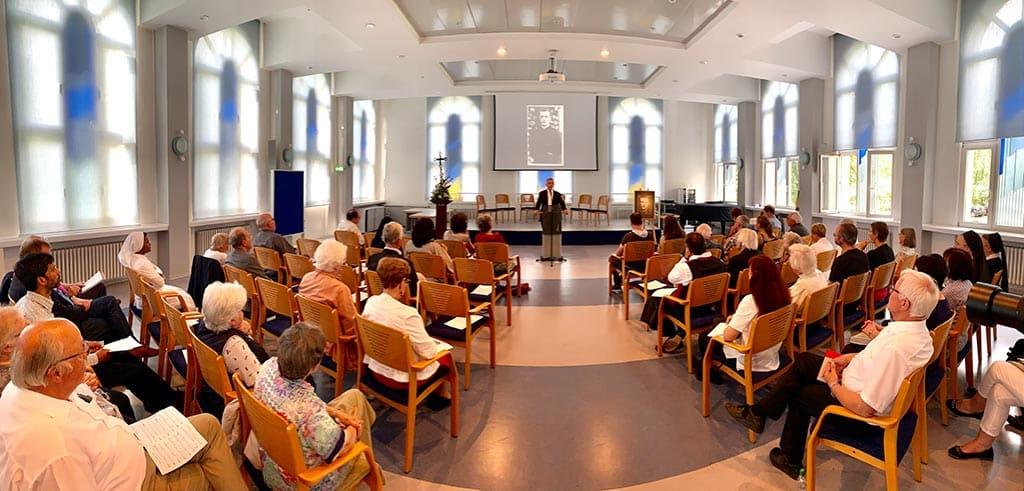 Reinisch-Tag 2019 in Vallendar
