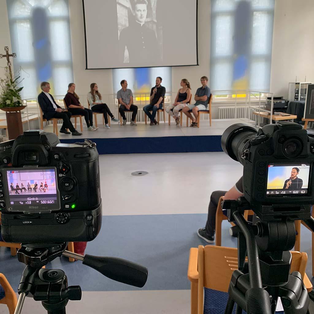 Videodokumentation vom Reinischtag in Vallendar