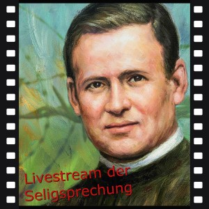 Livestream Seligsprechung Pater Richard Henkes SAC Dom Limburg