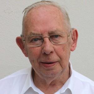 Pater Werner Nakott SAC
