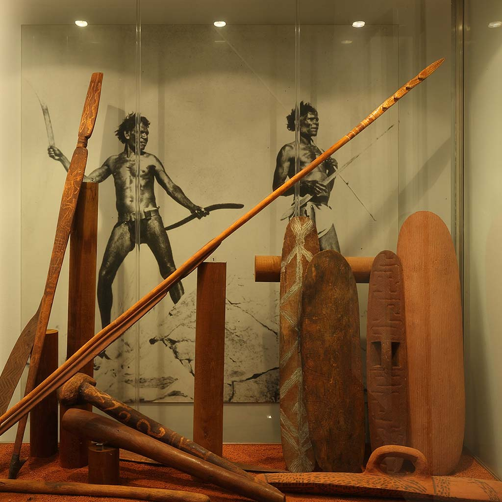 Ehemaliges Museum der Pallottiner im Missionshaus Limburg