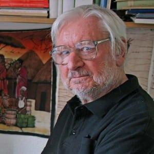 Pater Norbert Hannappel SAC
