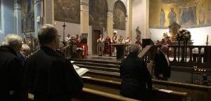 Dankgottesdienst für die Seligsprechung von Pater Richard Henkes