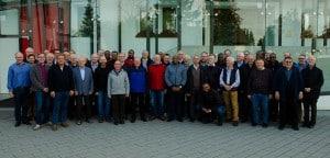 Provinzversammlung der Pallottiner 2019 Gruppenbild