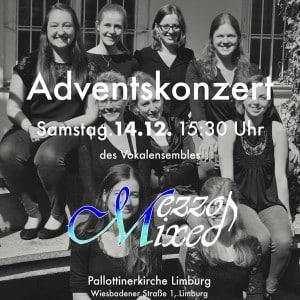 Adventskonzert in Limburg