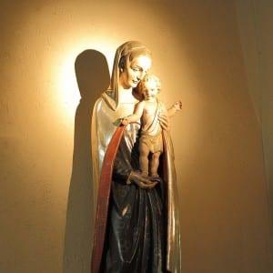 Maria in St. Marien Limburg