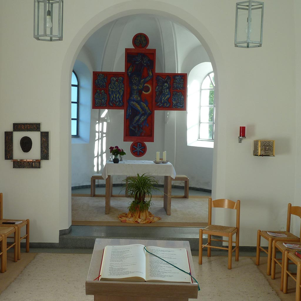 Kapelle in Hofstetten