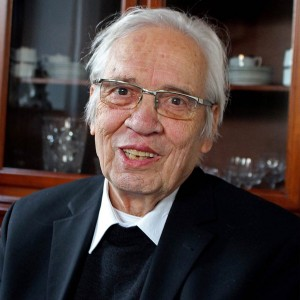 Pater Wolfgang Weiss SAC