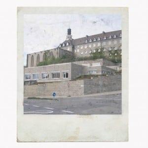 Paulusheim Bruchsal 2004