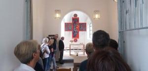 Kapelle in Hofstetten