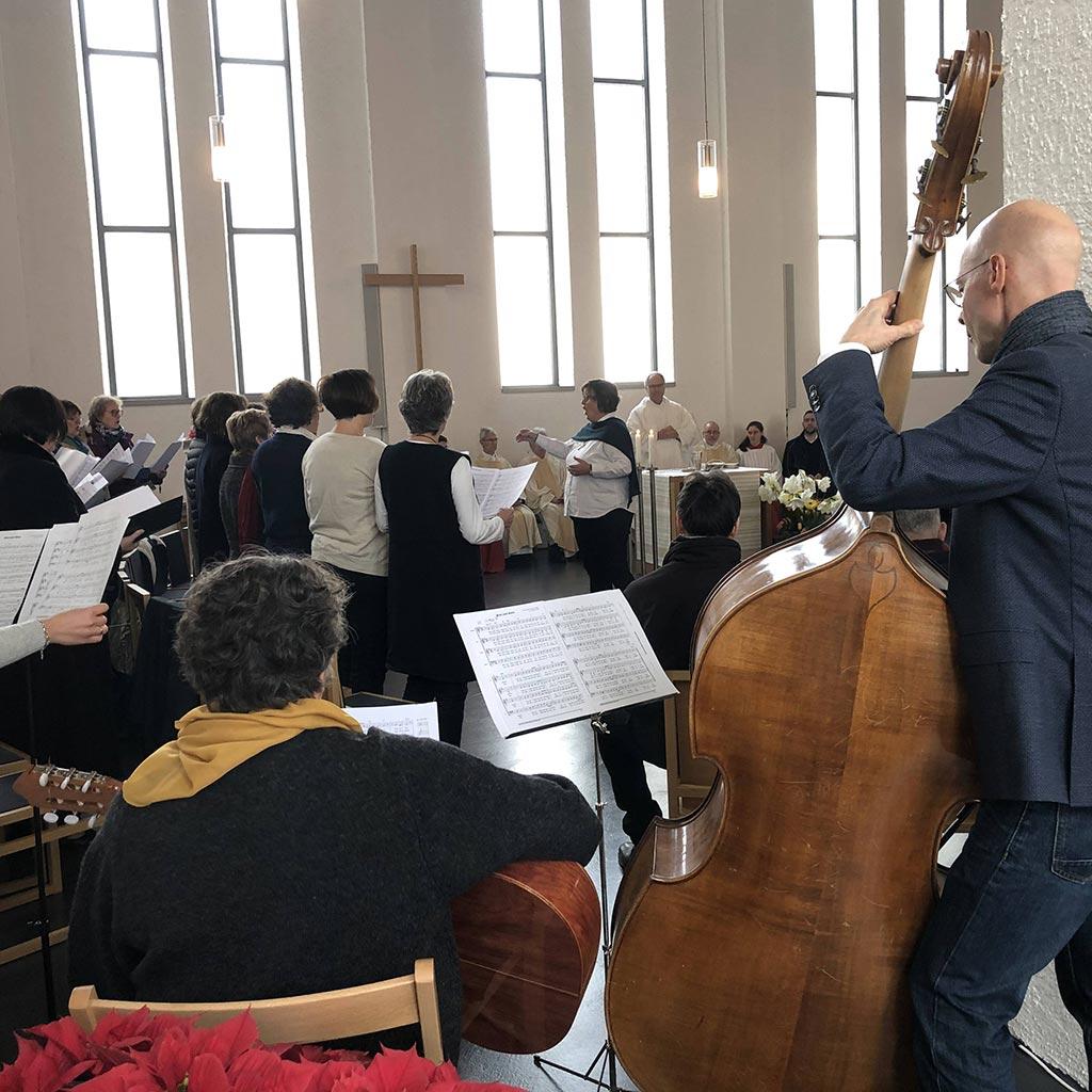Pallottitage 2020 Ein Fest zu Ehren des heiligen Vinzenz Pallotti