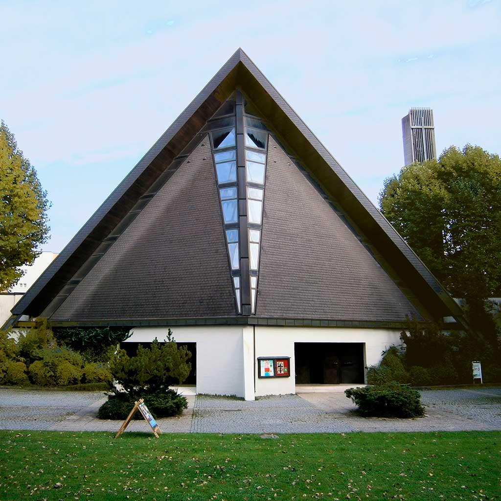 Pfarre St. Vinzenz Pallotti Salzburg Lehen