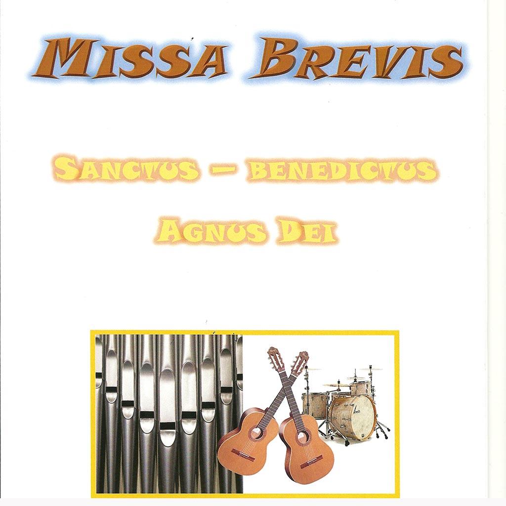 Uraufführung der Missa brevis am Ostersonntag 2020