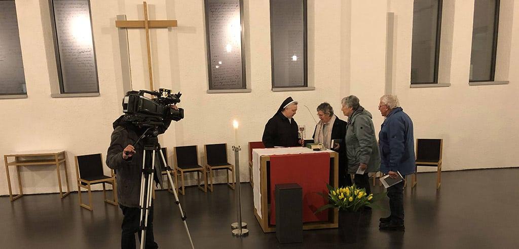 Was ist ein Reliquiar - Dokumentation von katholisch1.tv