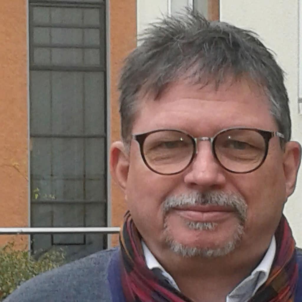 Thomas Muth ist Leiter der Kinder und Jugendförderung beim Jugendamt Koblenz