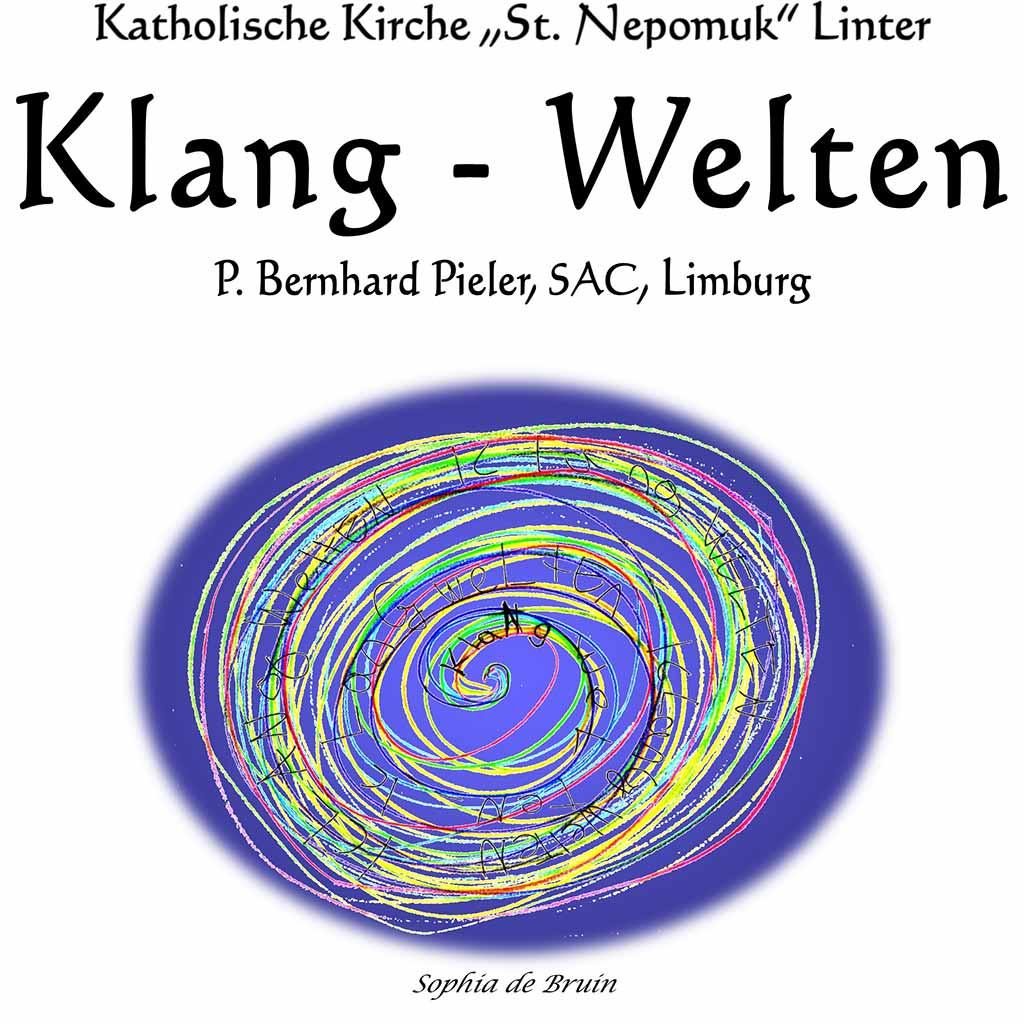 Einladung zu den Klang-Welten in Limburg Stadteil Linter