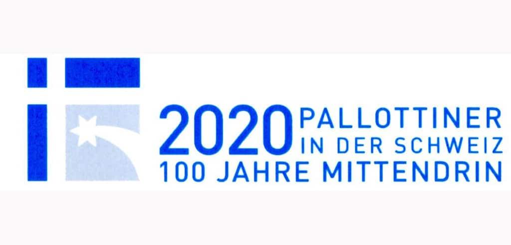 100 Jahre Pallottiner in der Schweiz Bruder-Klausen-Provinz der Pallottiner feiert 2020 Jubiläum
