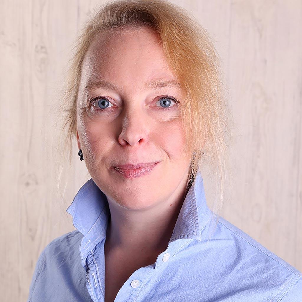 Dr. Meike Rieckmann-Berkenbrock