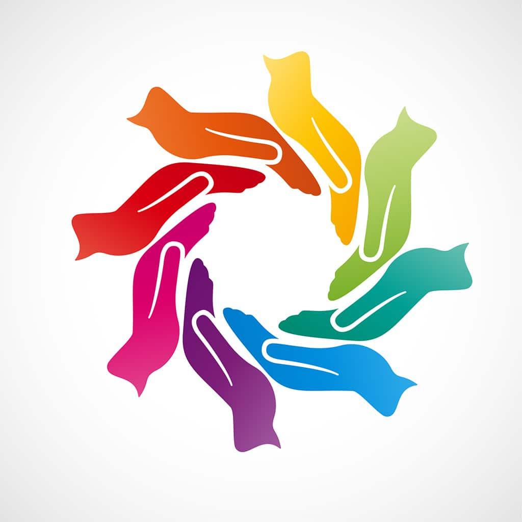 Unsere Mission: Miteinander teilen!
